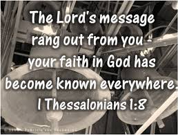 2014_10_19 Living for God